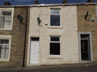 3 Bedrooms Terraced House for sale in Spring Street, Accrington, Lancashire