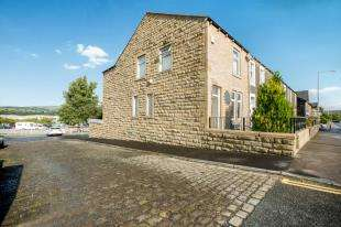 5 Bedrooms End Of Terrace House for sale in Burnley Road, Colne, Lancashire