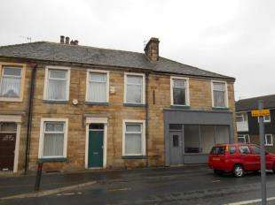 2 Bedrooms Terraced House for sale in Temple Street, Burnley, Lancashire