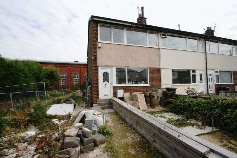 3 Bedrooms House for sale in Newcombe Street, Elland