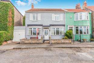 3 Bedrooms Semi Detached House for sale in The Front, Middleton One Row, Darlington