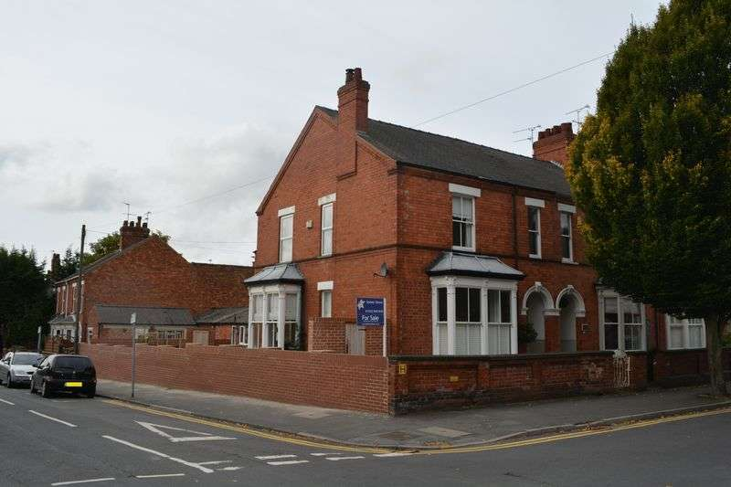 4 Bedrooms House for sale in Richmond Road, Lincoln