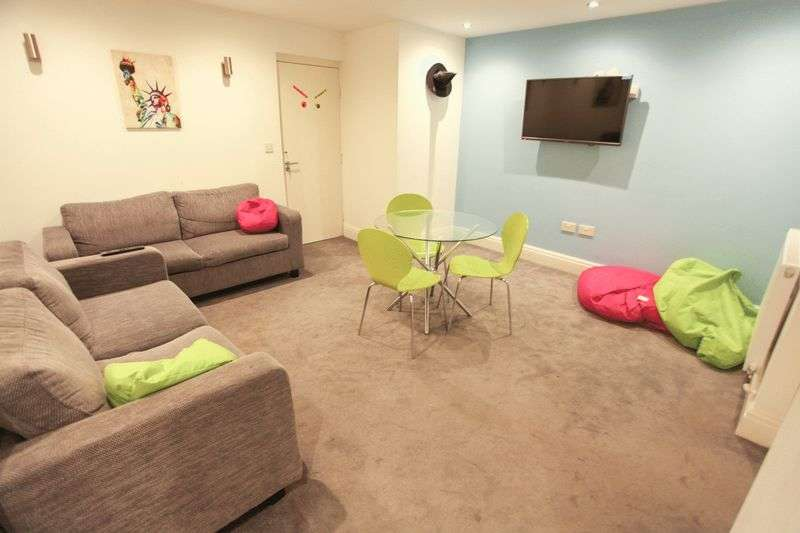 11 Bedrooms Property for rent in Everton Road, Liverpool (2017-18 Academic Year)
