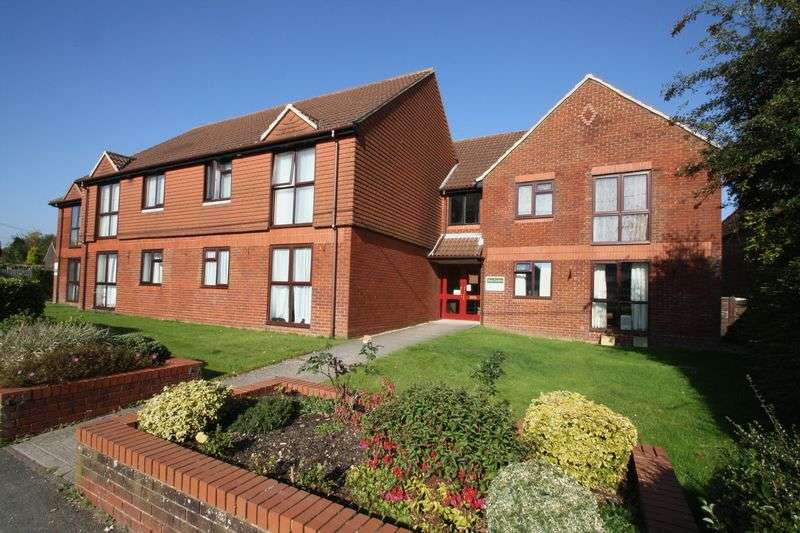 1 Bedroom Retirement Property for sale in Meon Gardens, Swanmore