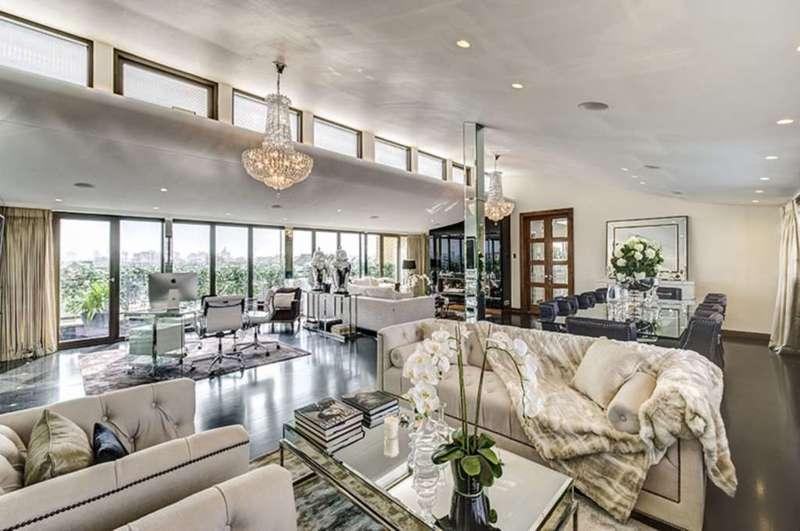 3 Bedrooms Apartment Flat for rent in Harrington Rd, South Kensington, Hyde Park, Knightsbridge