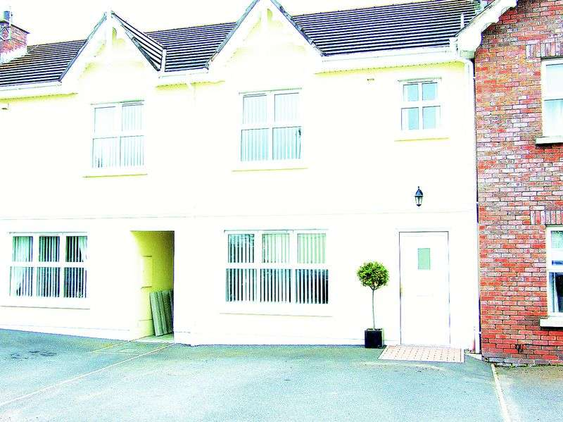 3 Bedrooms Terraced House for sale in Elmgrove, Newry