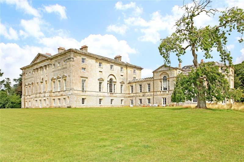 5 Bedrooms Flat for sale in Wardour Castle, Tisbury, Wiltshire, SP3