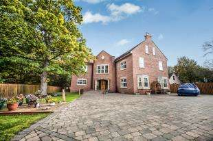 6 Bedrooms Detached House for sale in Main Road, Woolsington, Newcastle Upon Tyne, Tyne and Wear, NE13