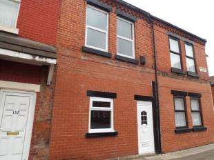 4 Bedrooms Terraced House for sale in Lawrence Road, Liverpool, Merseyside, L15