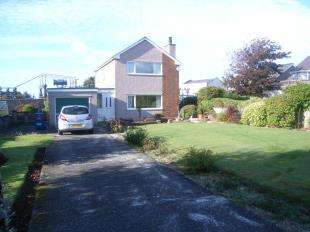 3 Bedrooms Detached House for sale in Pengelli Wyn Estate, Caernarfon, Gwynedd, LL55