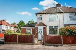 3 Bedrooms Semi Detached House for sale in Grasmere Gardens, Liverpool, Merseyside, L23