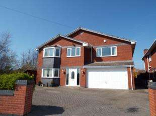 5 Bedrooms Detached House for sale in Cambridge Road, Formby, Liverpool, Merseyside, L37