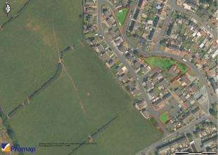 Land Commercial for sale in Leafield, Stranraer