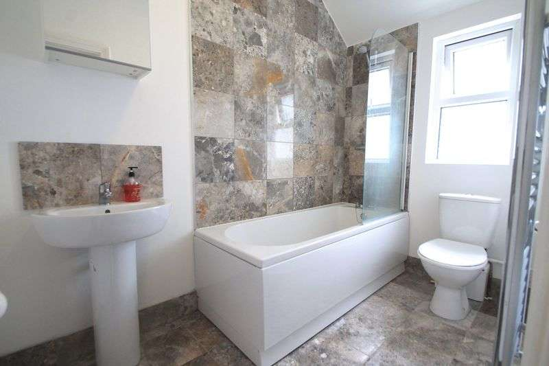 7 Bedrooms Terraced House for rent in Kelvin Road, Cardiff