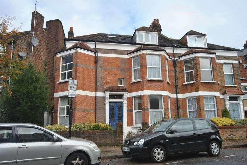 7 Bedrooms Property for sale in Hornsey Rise Gardens, N19