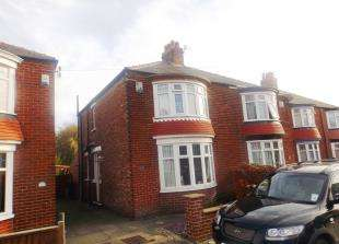 3 Bedrooms Semi Detached House for sale in Marion Avenue, Middlesbrough