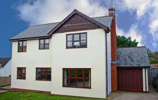 3 Bedrooms Detached House for sale in Otterton, Budleigh Salterton, Devon