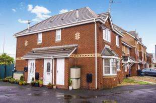 2 Bedrooms Mews House for sale in Bayside, Fleetwood, Lancashire, FY7