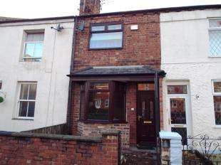 2 Bedrooms Terraced House for sale in Battersby Lane, Warrington, Cheshire