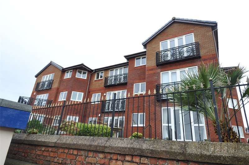 2 Bedrooms Flat for sale in Alderley Road, Hoylake, Wirral