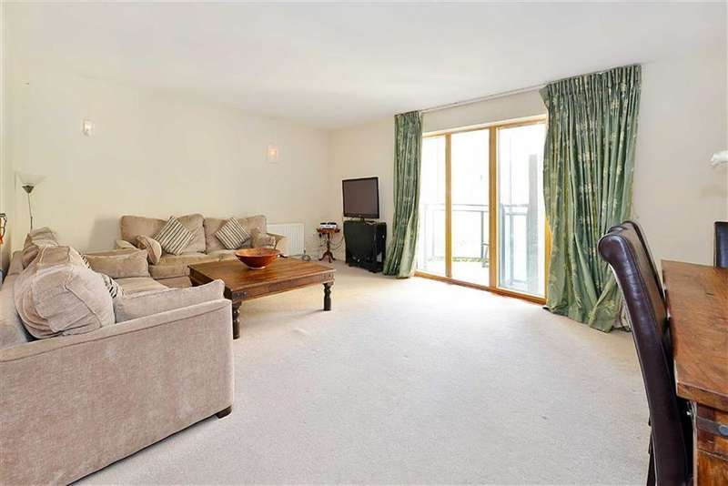 3 Bedrooms Apartment Flat for sale in Harrowby Street, Marylebone, London, W1H 5PT