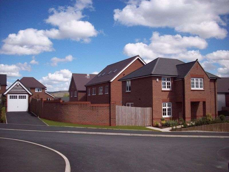 4 Bedrooms Detached House for sale in Bateman Avenue, Wardle, Rochdale