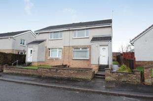 2 Bedrooms Semi Detached House for sale in Loch Laidon Street, Sandyhills, Glasgow