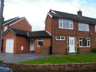 3 Bedrooms House for sale in Prospect Drive, Davenham, Northwich, Cheshire