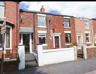 2 Bedrooms Terraced House for sale in Spring Lane, Witton, Blackburn, Lancashire