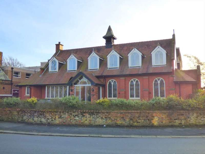 5 Bedrooms Detached House for sale in The Chapel, 1a Cambridge Road, Lytham