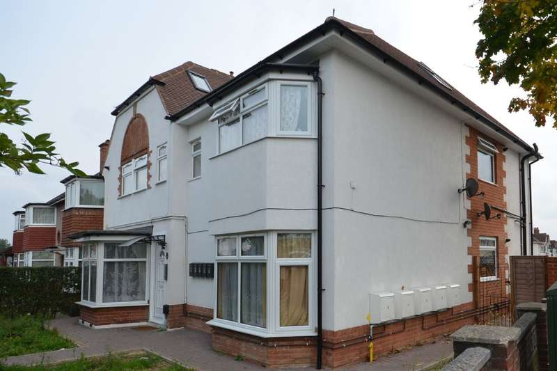 5 Bedrooms Apartment Flat for sale in Greenford Road, Greenford UB6 8QU