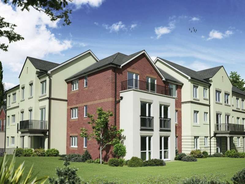 1 Bedroom Flat for sale in Honiton, Devon