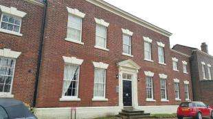 2 Bedrooms Flat for sale in Church Road North, Liverpool, Merseyside, L15