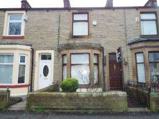 2 Bedrooms Terraced House for sale in Thursby Road, Burnley, Lancashire, BB10