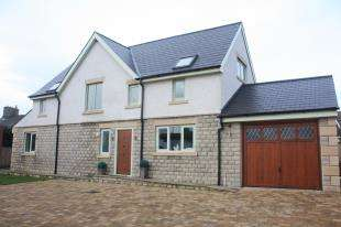 Detached House for sale in North Road, Carnforth, Lancashire, LA5
