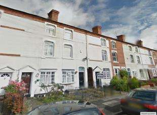 3 Bedrooms Terraced House for sale in North Road, Harborne, Birmingham, West Midlands