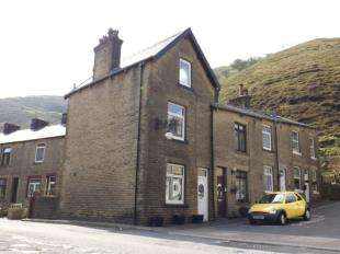 2 Bedrooms End Of Terrace House for sale in Ernest Street, Todmorden, West Yorkshire, OL14