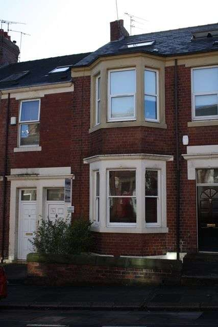 6 Bedrooms Maisonette Flat for rent in Greystoke Avenue, Sandyford