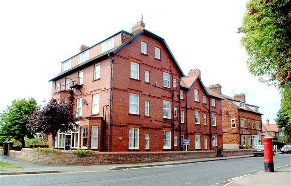 1 Bedroom Apartment Flat for sale in Clarence House, Filey