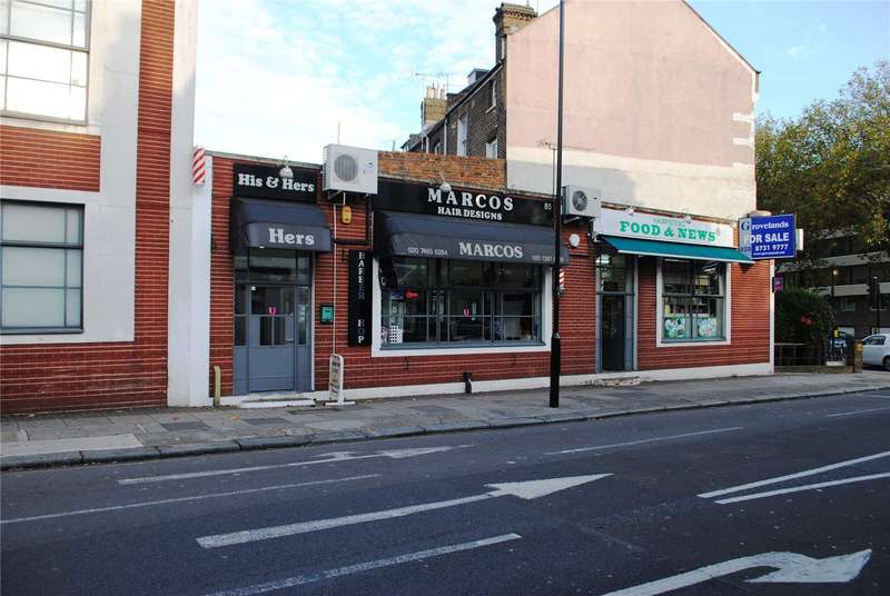 Office Commercial for sale in Agincourt Road, Hampstead, London, NW3
