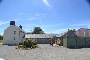 4 Bedrooms Detached House for sale in Llannor, Pwllheli, Gwynedd, LL53