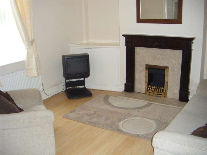 2 Bedrooms Property for sale in Preston, Lancashire, PR1 4UD