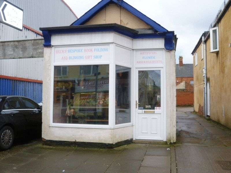 Property for sale in 1 Wellington Road, Mablethorpe