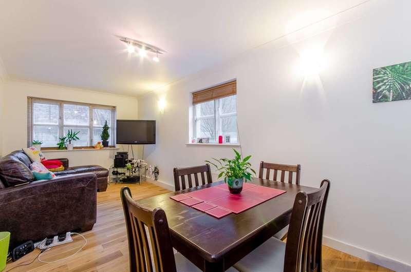 2 Bedrooms Flat for sale in West Ham Lane, Stratford, E15