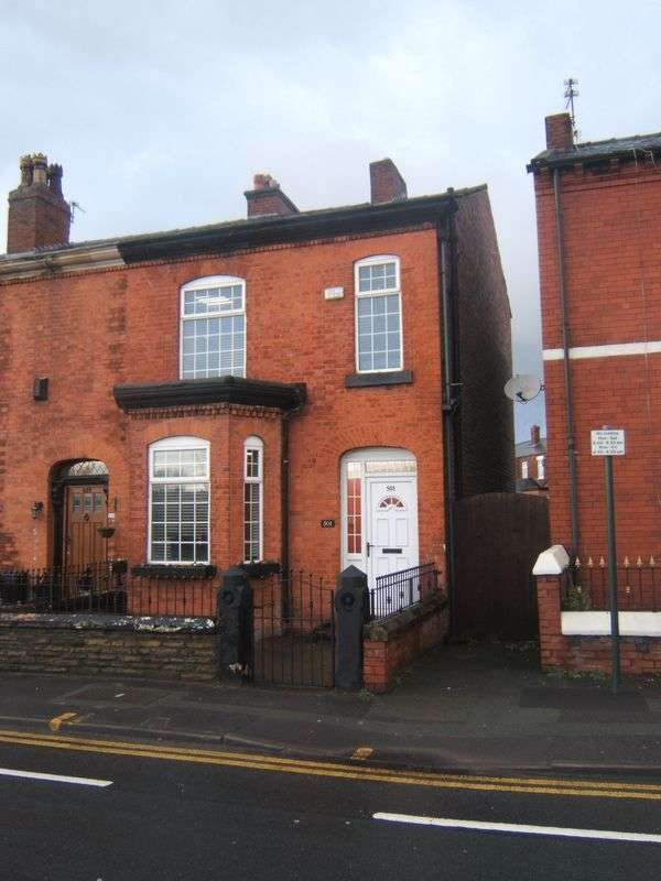 Property for sale in OFFICES - Oldham Road, Manchester