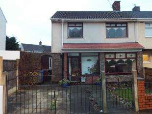 3 Bedrooms End Of Terrace House for sale in Bewley Drive, Liverpool, Merseyside, L32