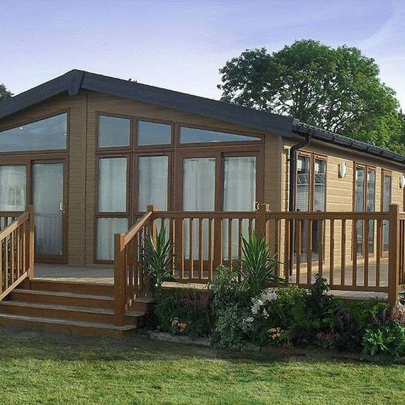 2 Bedrooms Property for sale in Pemberton Rivendale (2015), Harmby, Leyburn