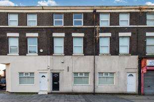 2 Bedrooms Flat for sale in Mill Street, Liverpool, Merseyside, Uk, L8