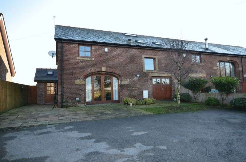 4 Bedrooms House for sale in 3 Oldfield Carr Lane, Poulton-Le-Fylde Lancs FY6 8EN
