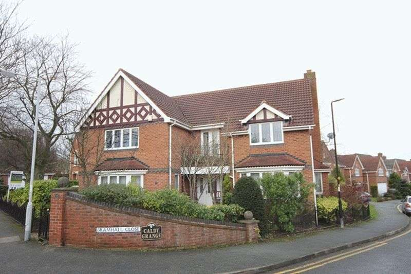 5 Bedrooms Detached House for sale in Grammar School Lane, West Kirby, Wirral